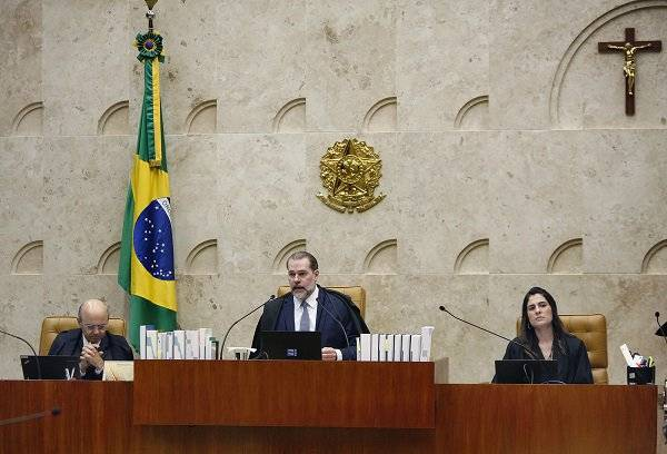 STF Brasilien