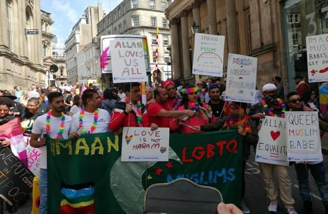 Imaan LGBTQI