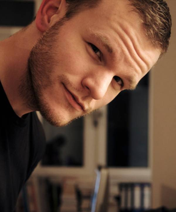 Julian Laidig