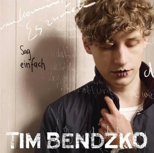 Sag einfach Ja Tim Bendzko