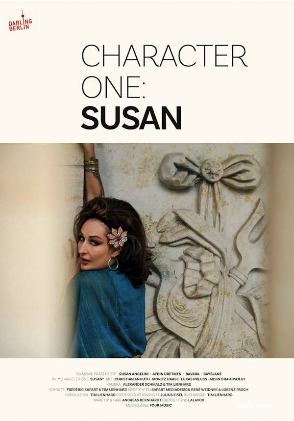 Character One : Susan