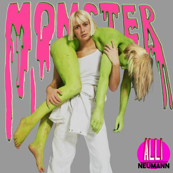 Alli Neumann MONSTER