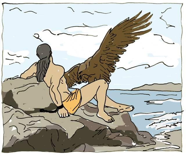 Prometheus Leber