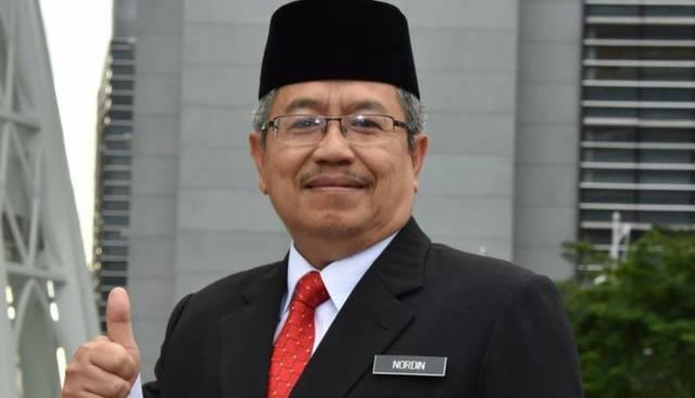 Nordin Malaysia