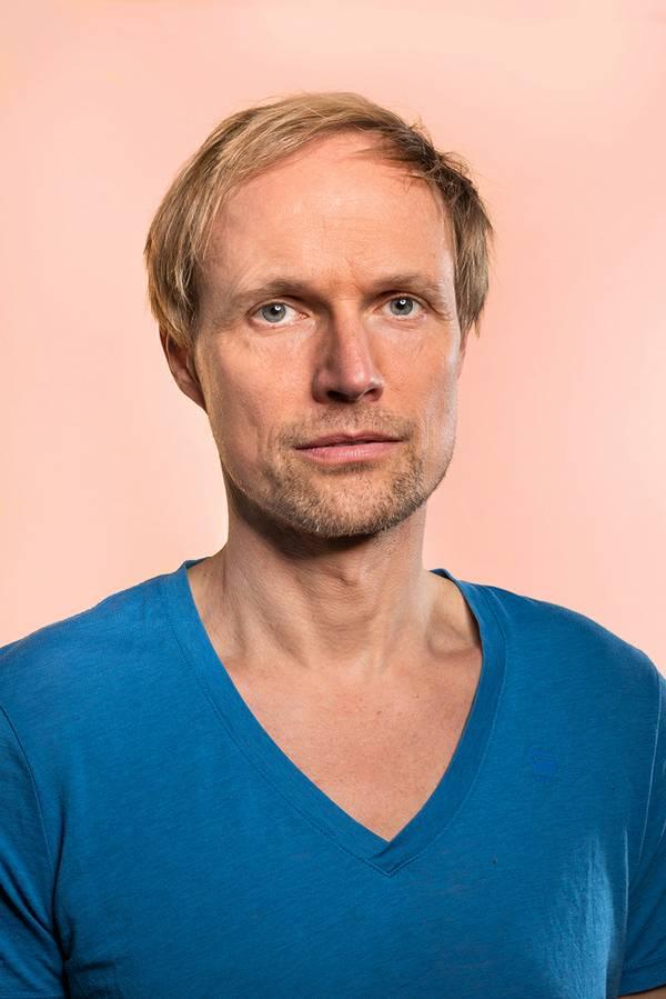 Wolfgang Vogler