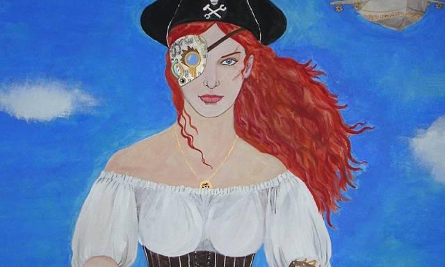 Madonna Piratin