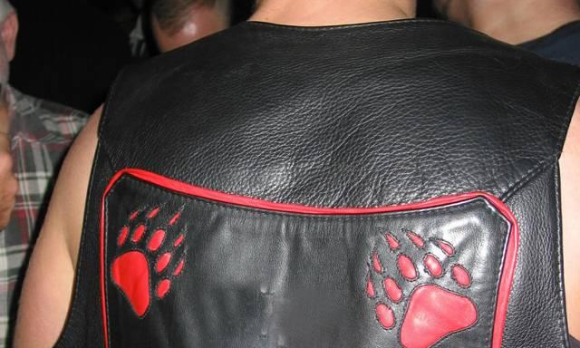 Dresscode Leather