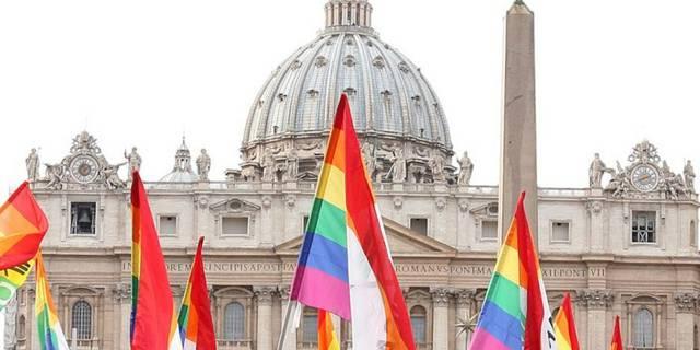 Vatikan Pride