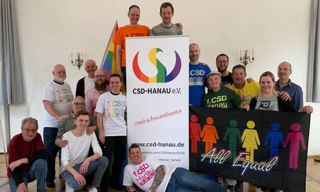 CSD Hanau