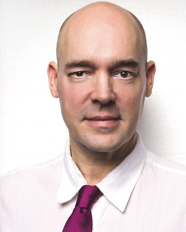 Stefan Kuschner