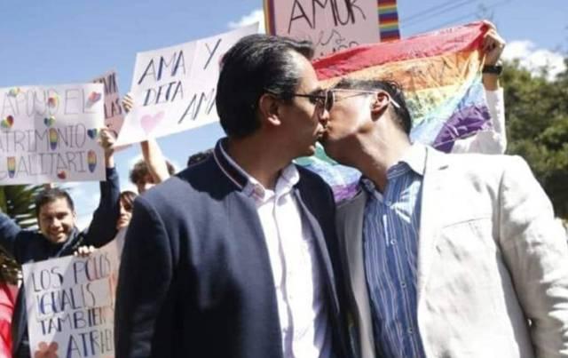 Ecuador Ehe