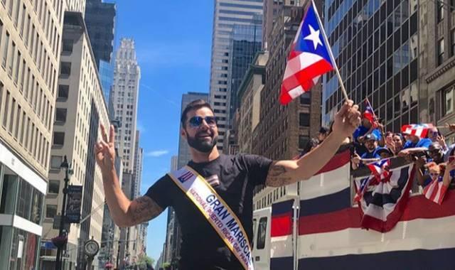 Ricky Martin Puerto