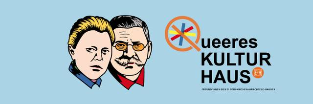 Queeres Kulturhaus (E2H)
