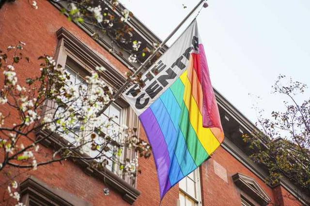 NYC LGBT Community Center
