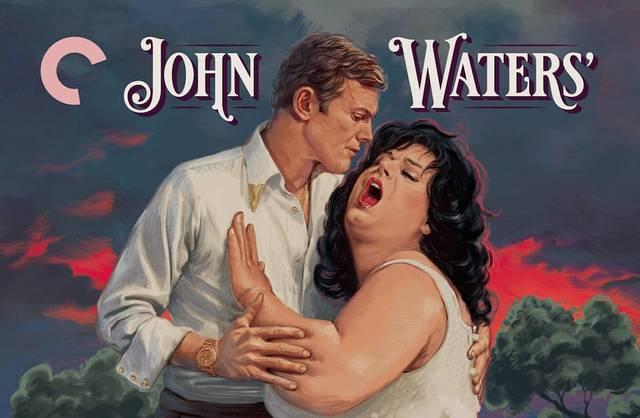 Divine John Waters