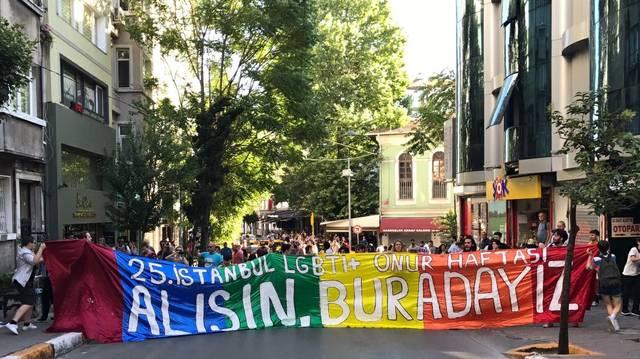 Taksim 2018
