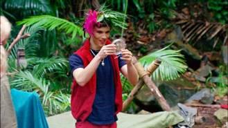 Dschungelcamp Ich bin ein Star