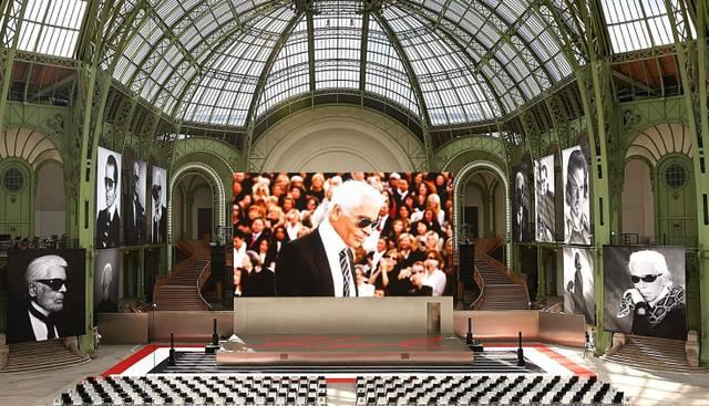 Karl Forever Juin 19