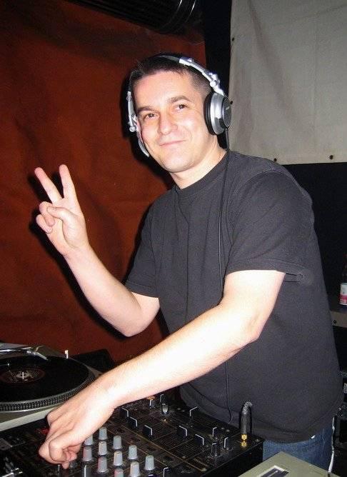 DJ Menace