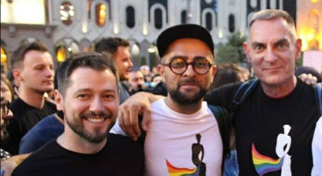 Tiflis Pride