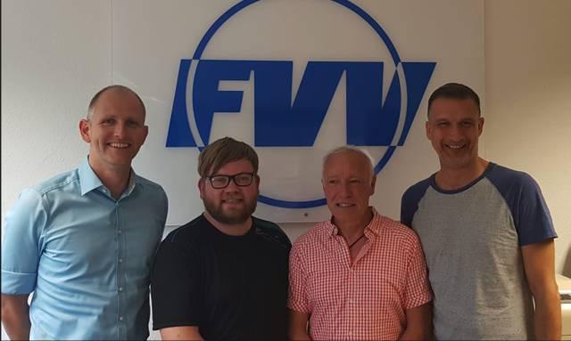 FVV - Vorstand