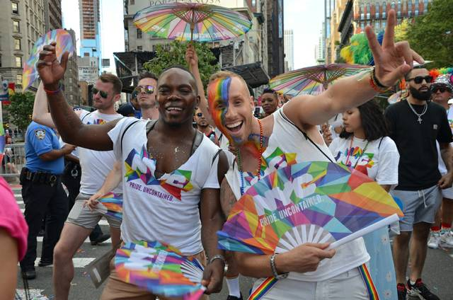 WorldPride New York