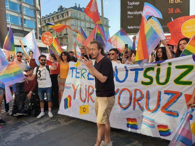 Istanbul Pride 19