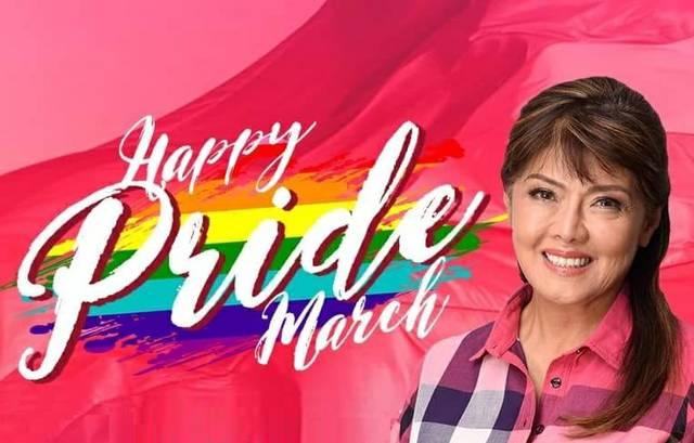 Pride Marcos