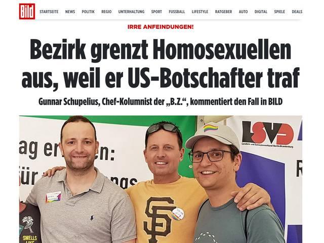Schupelius bild.de