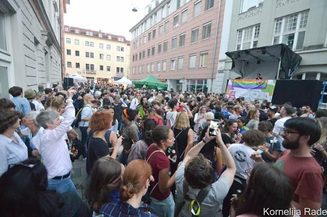 Angertorstrassenfest