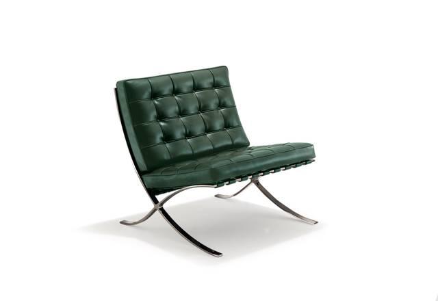 Barcelon Chair