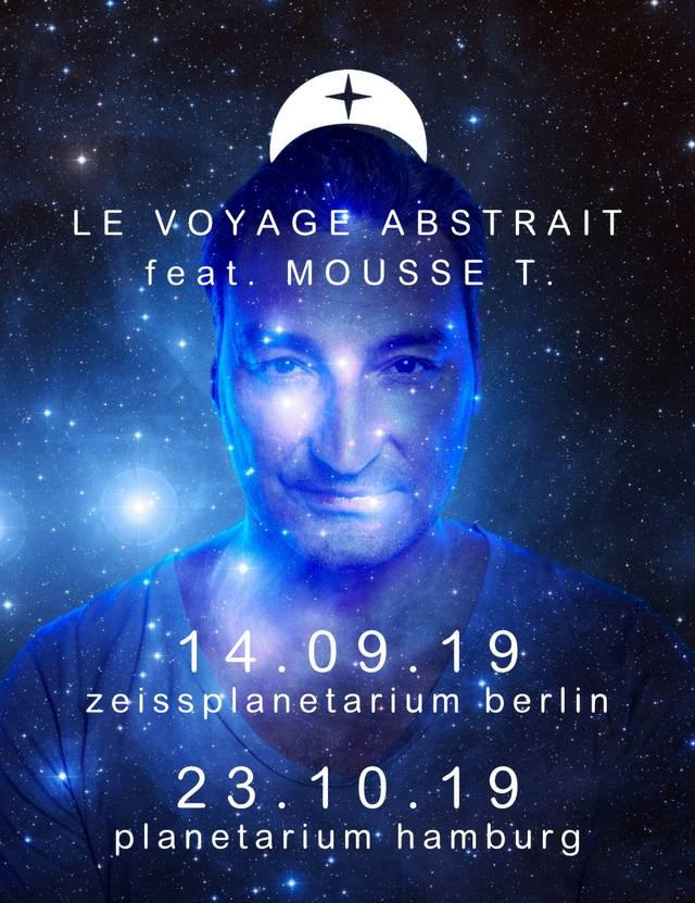 DJ Raphaël Marionneau & Mousse T.
