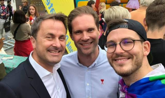Luxemburg Pride19