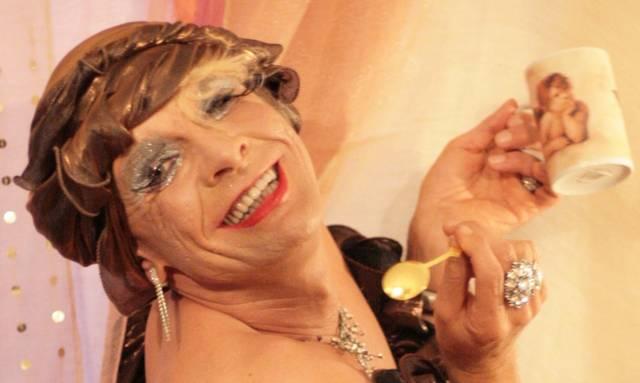 Madame Vega