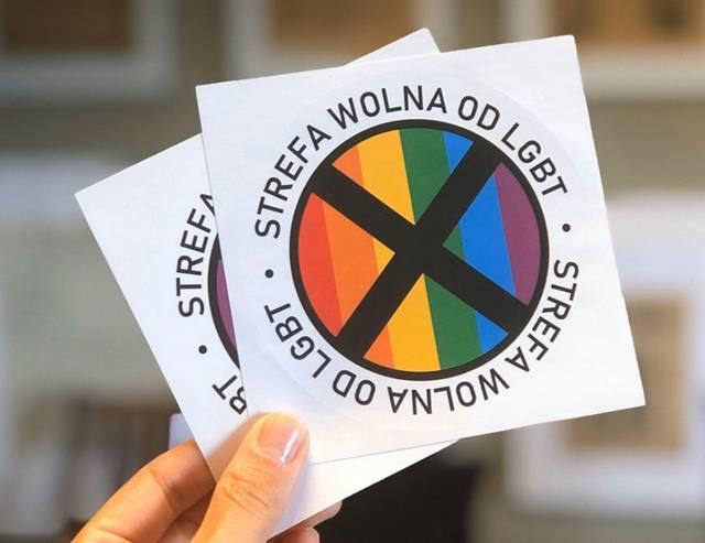 Sticker PL