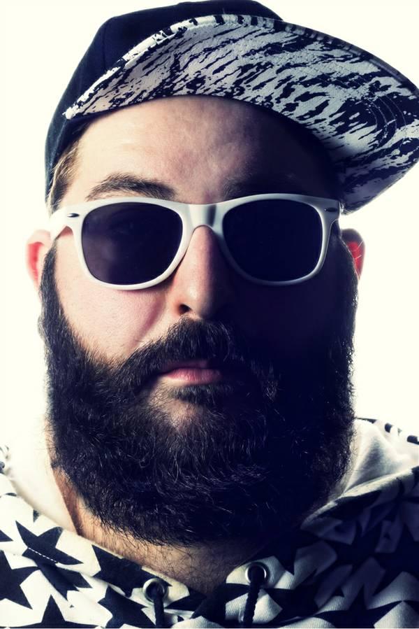 DJ Martin Rapp