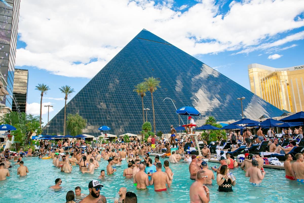 Las Vegas übersetzung