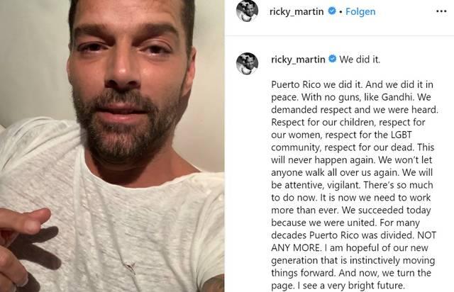 Ricky M