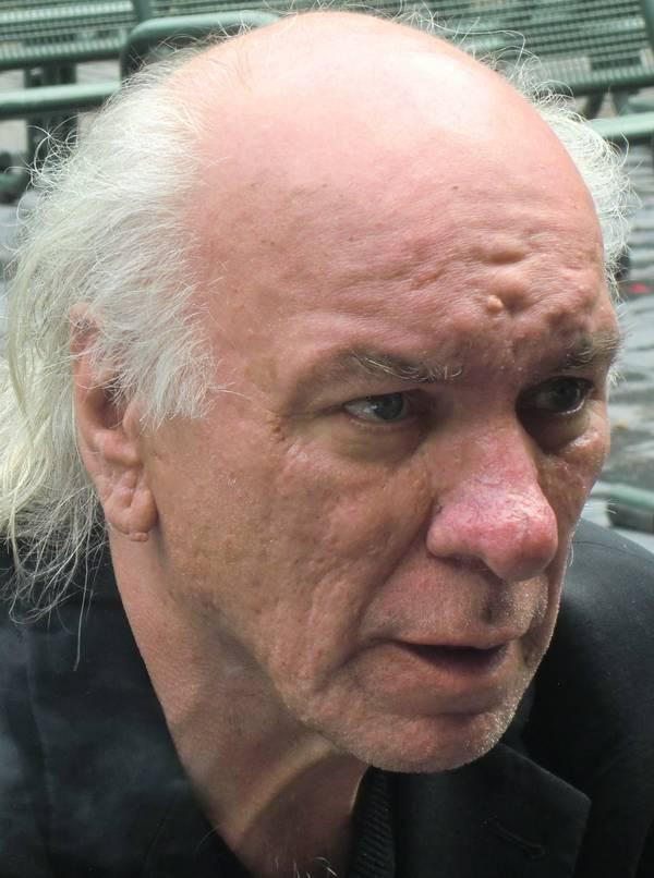 Rainer Pudenz
