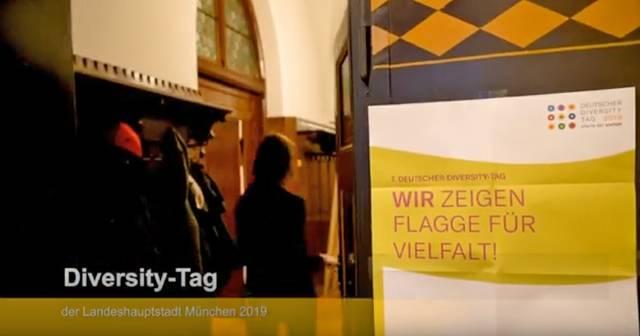Diversity-Tag München