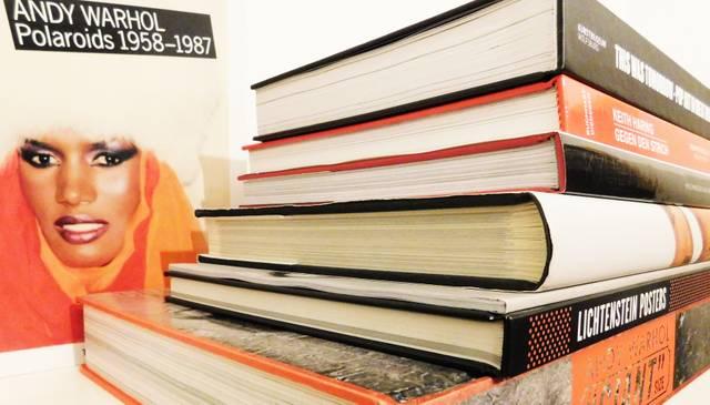 Bücher Pop Art _MRädel.jpg