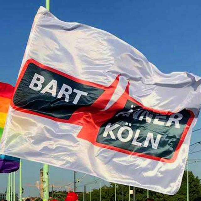 Bartmänner Köln