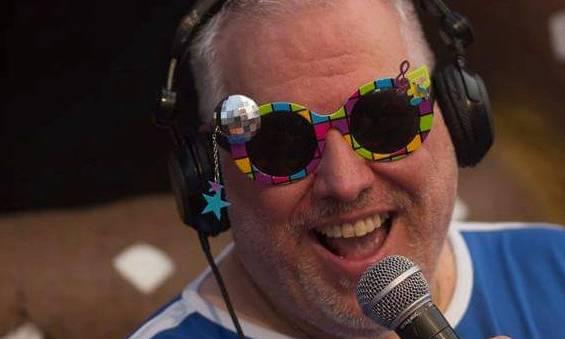 DJ Waltraud