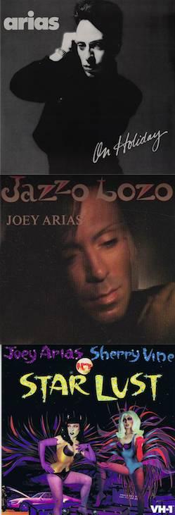 Joey Arias