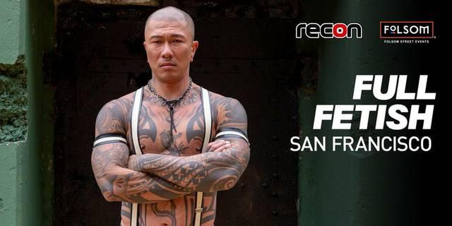 Full Festish Folsom SF
