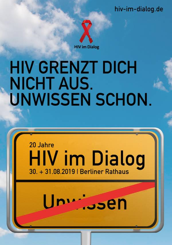 HIV im Dialog 2019