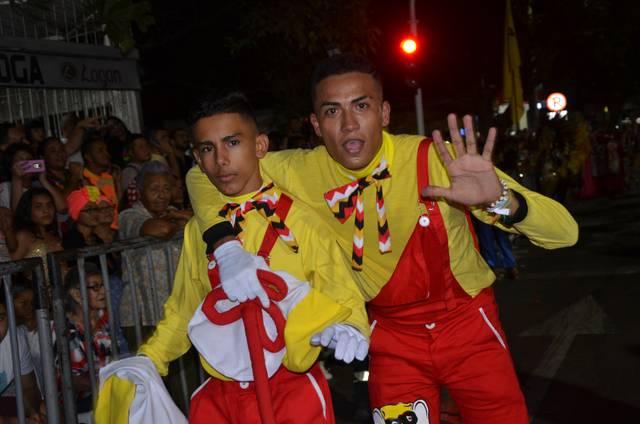Kolumbien Barranquilla