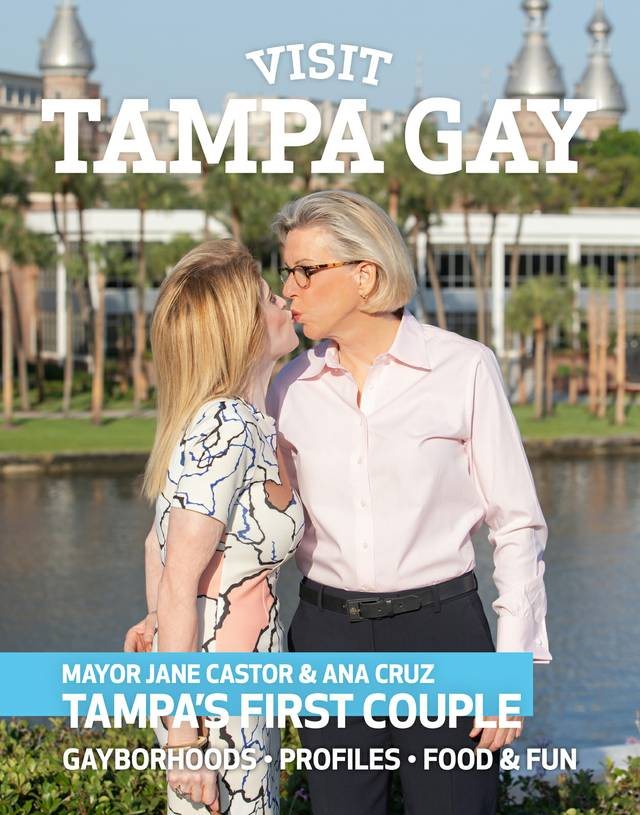Tampa Gay Guide