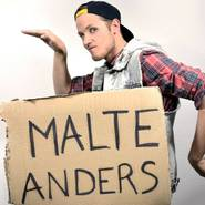 FOTO: MALTE ANDERS