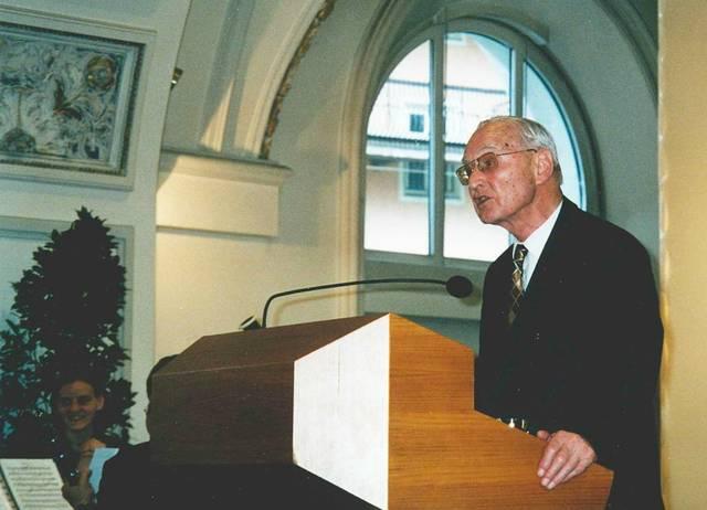 Herbert Haag